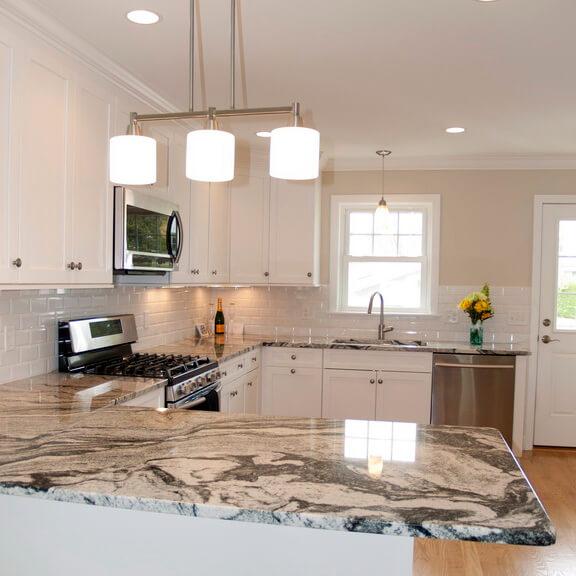 kitchen by BROM